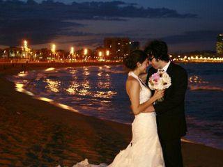 La boda de Carles y Marlene 3