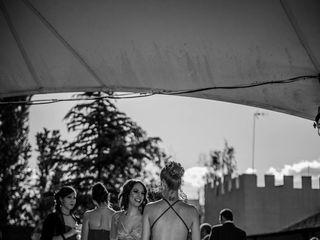 La boda de Isabel y Israel 3