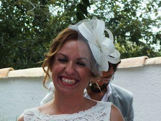 La boda de Nuria y Paco 1