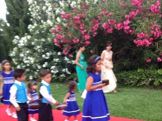 La boda de Fran y Jeru en Arafo, Santa Cruz de Tenerife 2