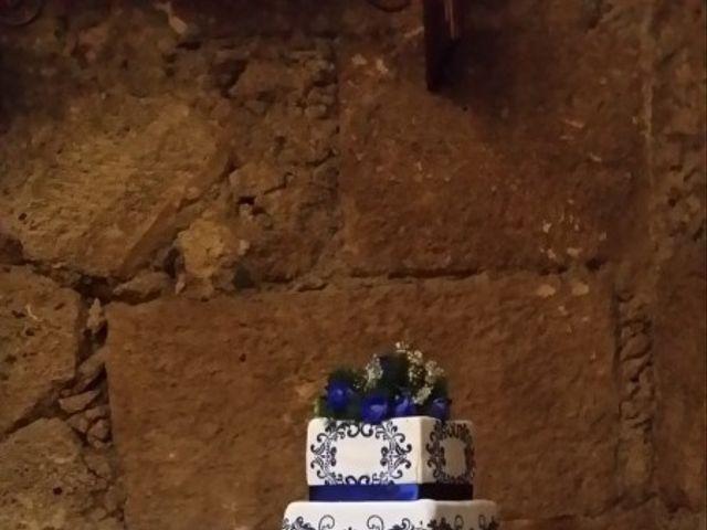 La boda de Fran y Jeru en Arafo, Santa Cruz de Tenerife 6
