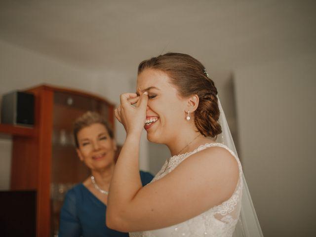 La boda de Omar y Tamara en Oviedo, Asturias 11