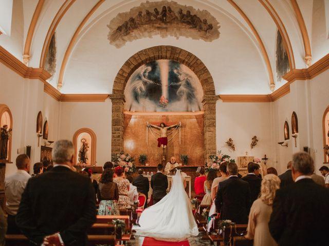 La boda de Omar y Tamara en Oviedo, Asturias 14