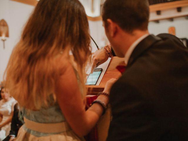 La boda de Omar y Tamara en Oviedo, Asturias 16