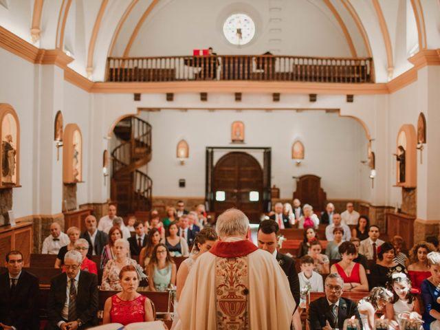 La boda de Omar y Tamara en Oviedo, Asturias 19