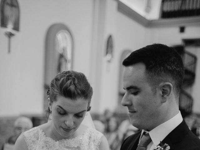 La boda de Omar y Tamara en Oviedo, Asturias 20