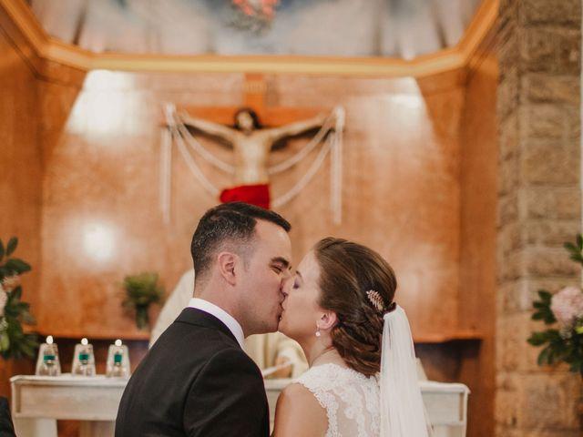 La boda de Omar y Tamara en Oviedo, Asturias 23