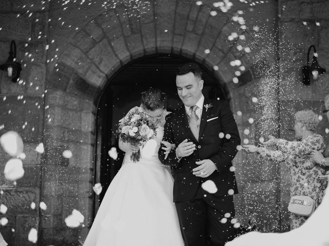 La boda de Omar y Tamara en Oviedo, Asturias 24
