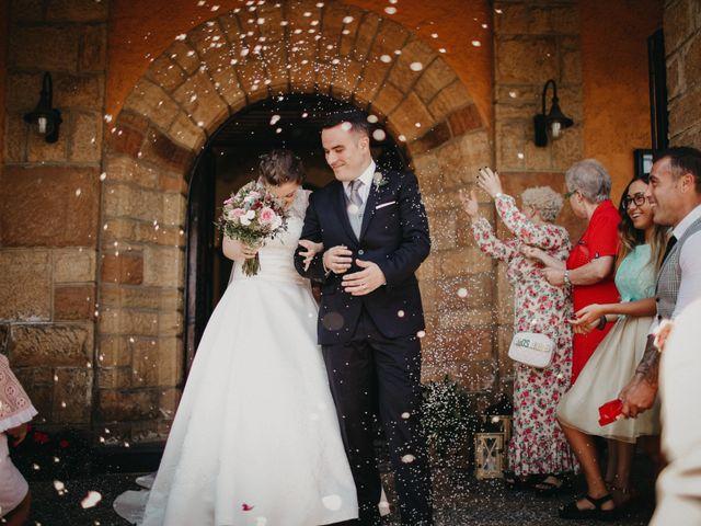 La boda de Omar y Tamara en Oviedo, Asturias 1