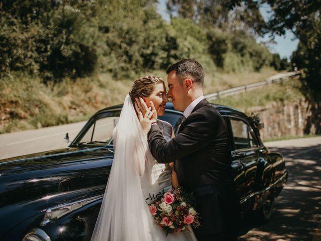 La boda de Omar y Tamara en Oviedo, Asturias 30