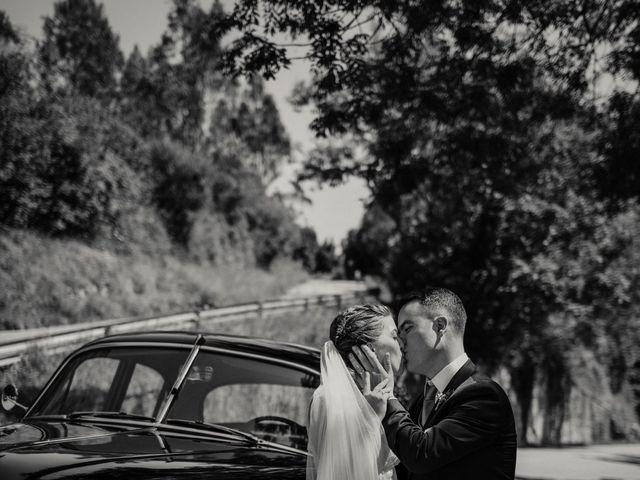 La boda de Omar y Tamara en Oviedo, Asturias 31
