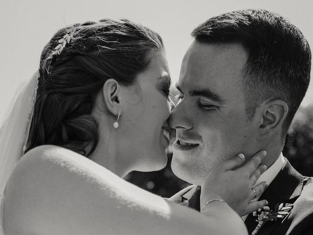 La boda de Omar y Tamara en Oviedo, Asturias 32