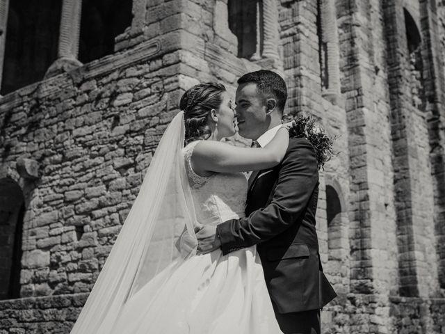 La boda de Omar y Tamara en Oviedo, Asturias 33