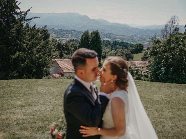 La boda de Omar y Tamara en Oviedo, Asturias 34