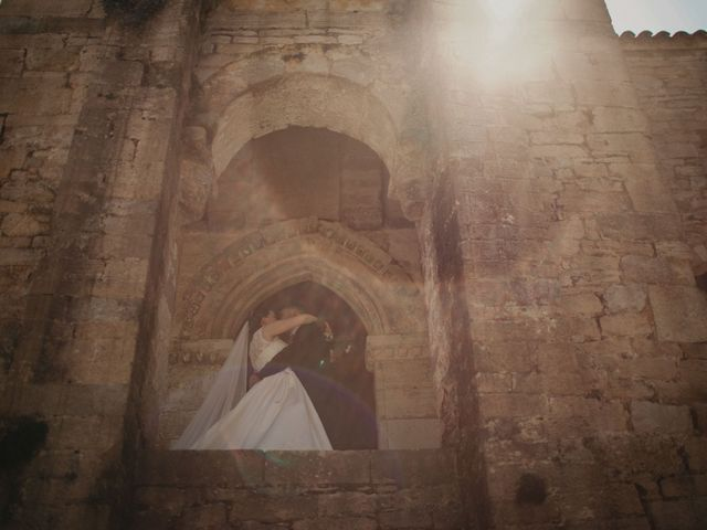 La boda de Omar y Tamara en Oviedo, Asturias 35