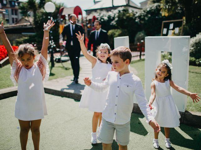 La boda de Omar y Tamara en Oviedo, Asturias 39