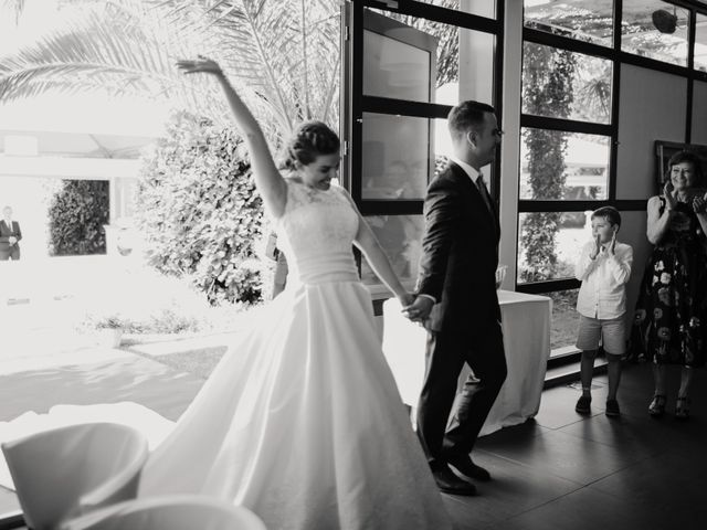 La boda de Omar y Tamara en Oviedo, Asturias 42