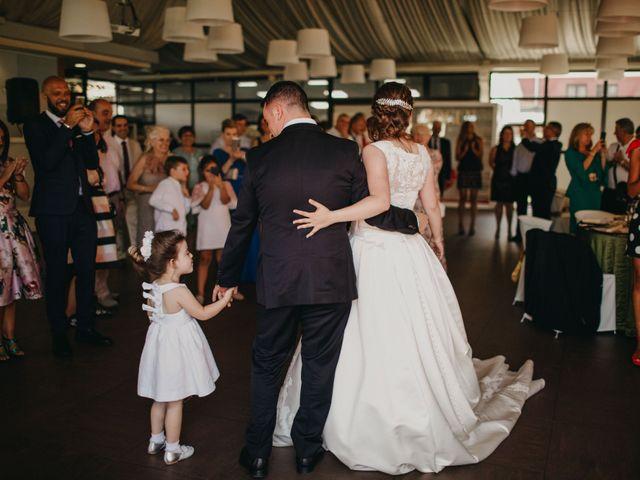 La boda de Omar y Tamara en Oviedo, Asturias 45