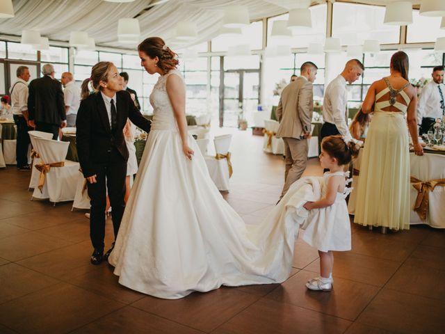 La boda de Omar y Tamara en Oviedo, Asturias 48