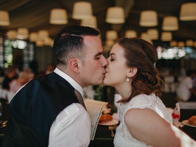 La boda de Omar y Tamara en Oviedo, Asturias 52