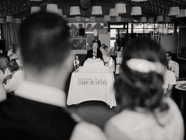 La boda de Omar y Tamara en Oviedo, Asturias 64