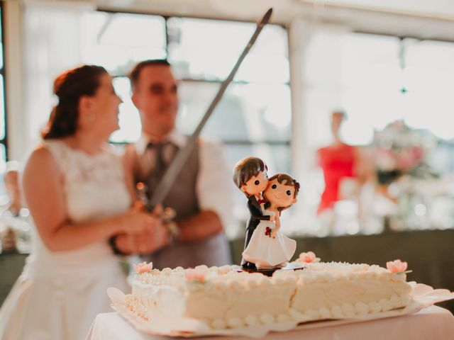 La boda de Omar y Tamara en Oviedo, Asturias 66