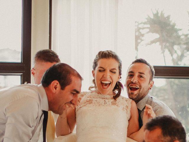 La boda de Omar y Tamara en Oviedo, Asturias 69