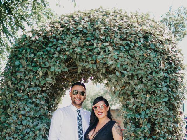 La boda de Omar y Tamara en Oviedo, Asturias 93