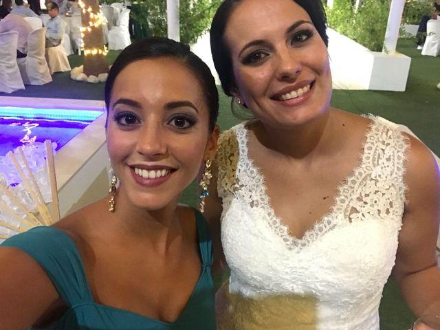 La boda de Antonio y Janira  en Alhaurin De La Torre, Málaga 5