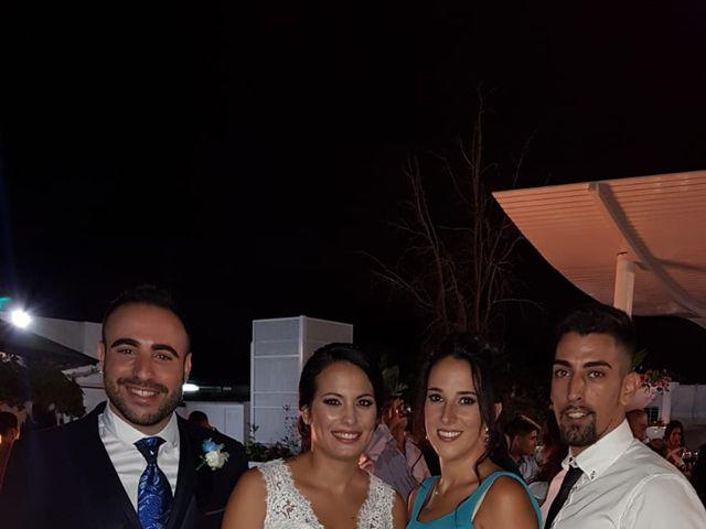 La boda de Antonio y Janira  en Alhaurin De La Torre, Málaga 6