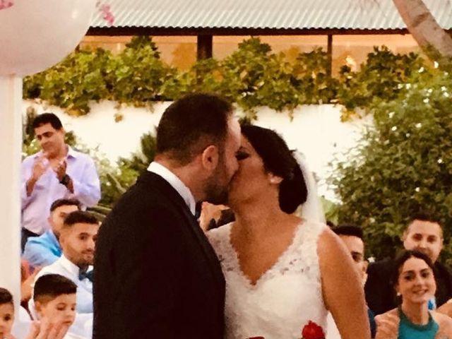 La boda de Antonio y Janira  en Alhaurin De La Torre, Málaga 7