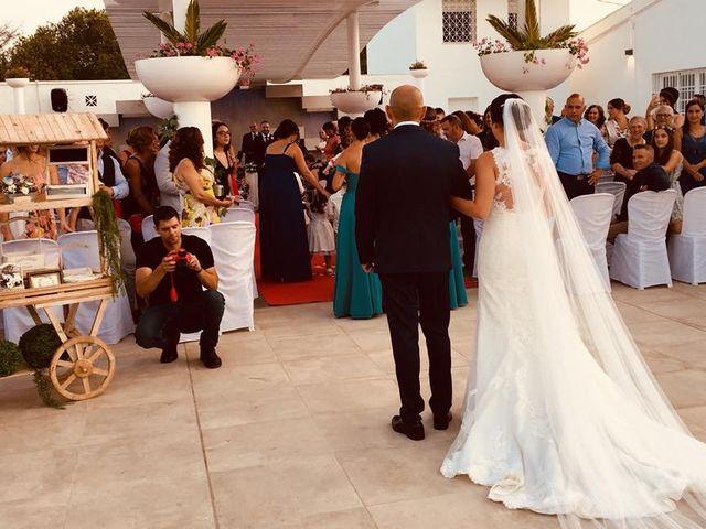 La boda de Antonio y Janira  en Alhaurin De La Torre, Málaga 8