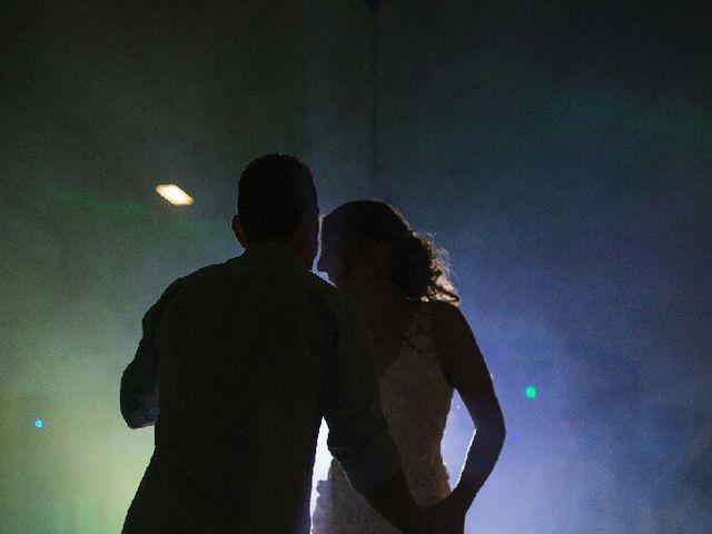 La boda de Tony y Rosa  en Ávila, Ávila 11