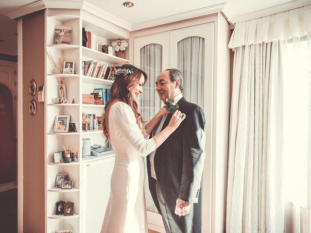 La boda de Juan y Carlota en Guadarrama, Madrid 31