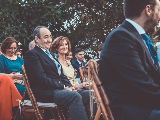 La boda de Juan y Carlota en Guadarrama, Madrid 46