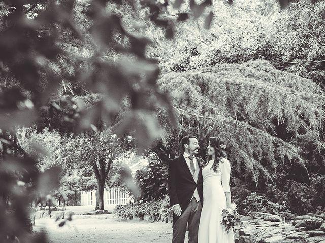 La boda de Juan y Carlota en Guadarrama, Madrid 70