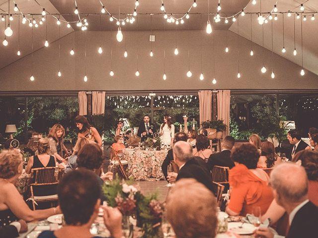 La boda de Juan y Carlota en Guadarrama, Madrid 83