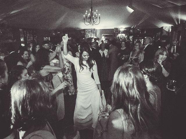 La boda de Juan y Carlota en Guadarrama, Madrid 90