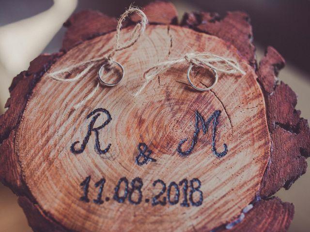 La boda de Roger y Eugenia en Sant Marti De Tous, Barcelona 32