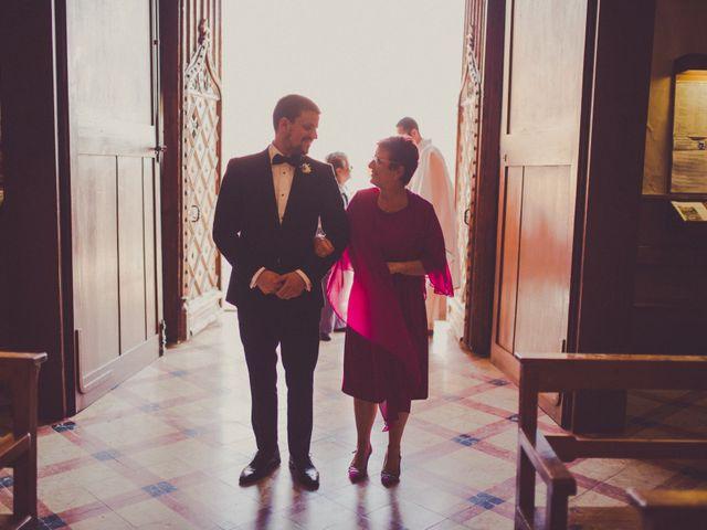 La boda de Roger y Eugenia en Sant Marti De Tous, Barcelona 51