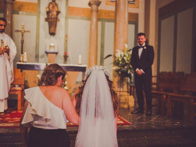 La boda de Roger y Eugenia en Sant Marti De Tous, Barcelona 59