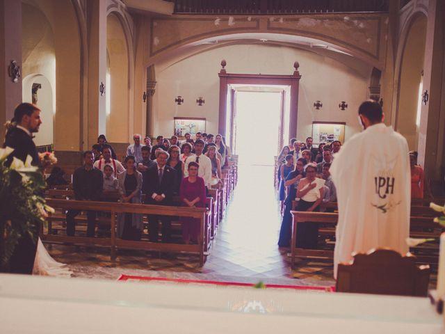 La boda de Roger y Eugenia en Sant Marti De Tous, Barcelona 65