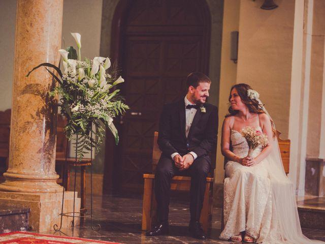 La boda de Roger y Eugenia en Sant Marti De Tous, Barcelona 67