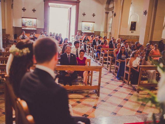 La boda de Roger y Eugenia en Sant Marti De Tous, Barcelona 71
