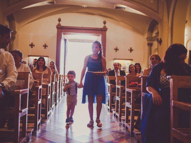 La boda de Roger y Eugenia en Sant Marti De Tous, Barcelona 87