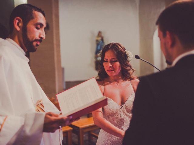 La boda de Roger y Eugenia en Sant Marti De Tous, Barcelona 90