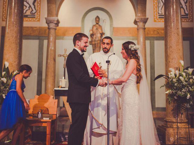 La boda de Roger y Eugenia en Sant Marti De Tous, Barcelona 100
