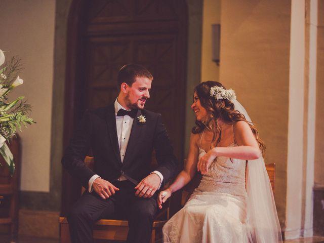 La boda de Roger y Eugenia en Sant Marti De Tous, Barcelona 101