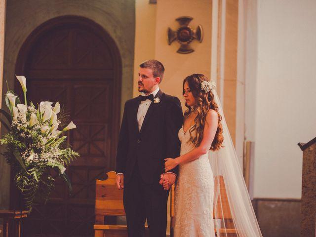 La boda de Roger y Eugenia en Sant Marti De Tous, Barcelona 108