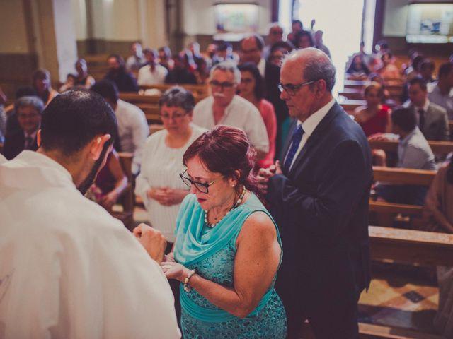 La boda de Roger y Eugenia en Sant Marti De Tous, Barcelona 115